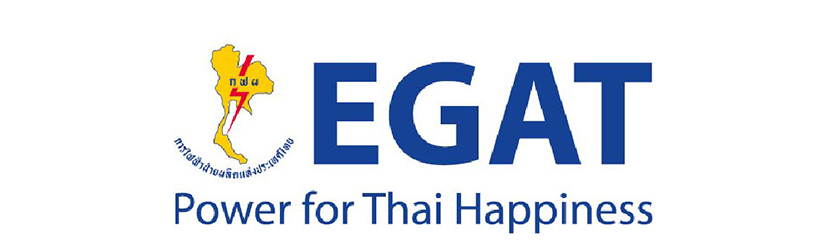 EGAT Power for thai happiness